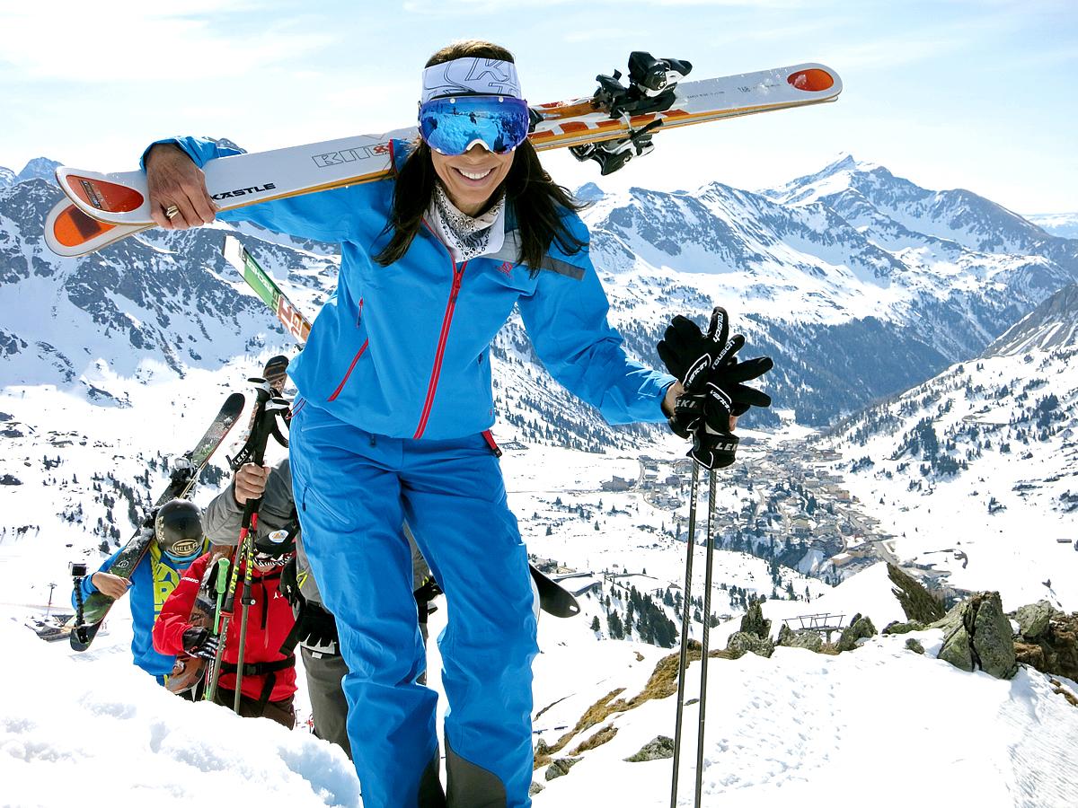 Hotel Snowboardkurs Spa
