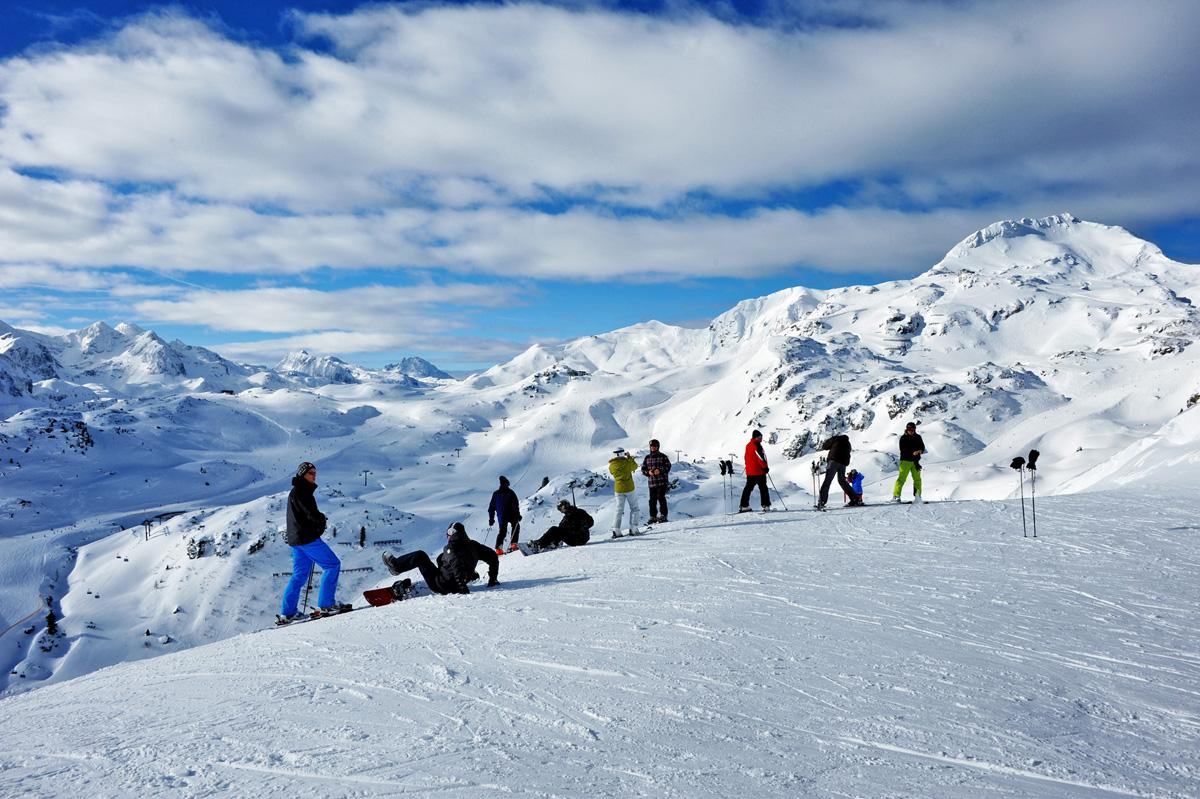 Hotel Snowboard Kurs Spa